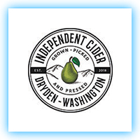 https://www.waltonbeverage.com/wp-content/uploads/2020/10/Independent-Cider-Logo-2-Black-with-green-pear.jpg
